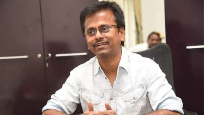 Murugadoss About Joins With KamalHaasan