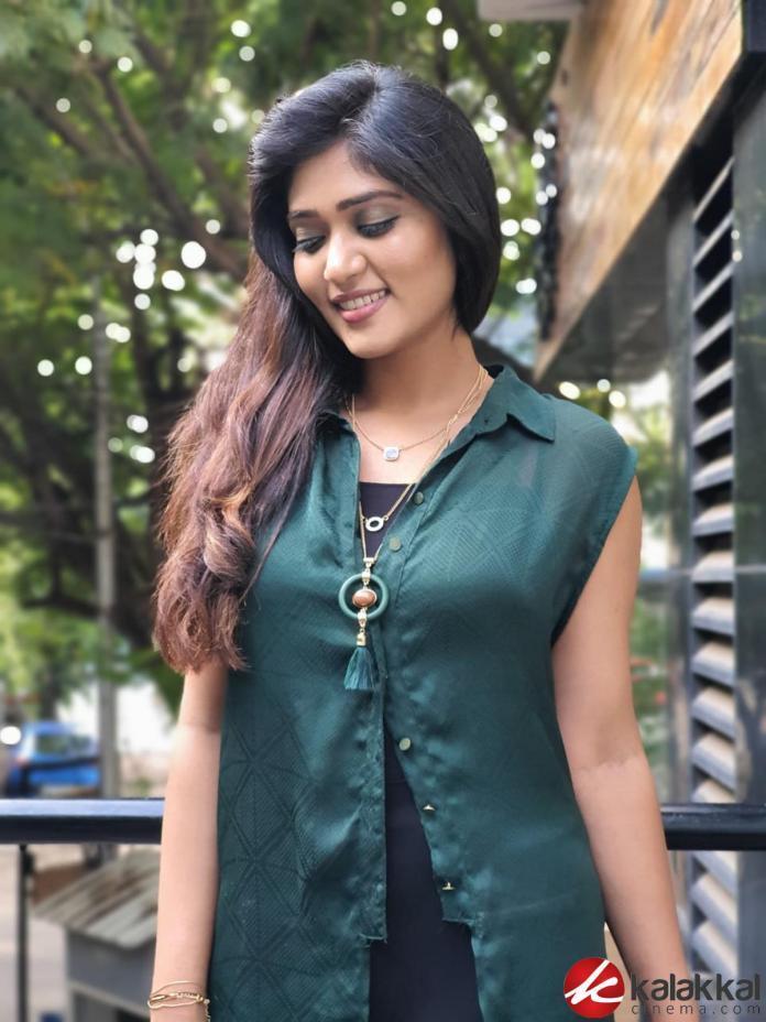 Actress Aananya Mani Latest Photos