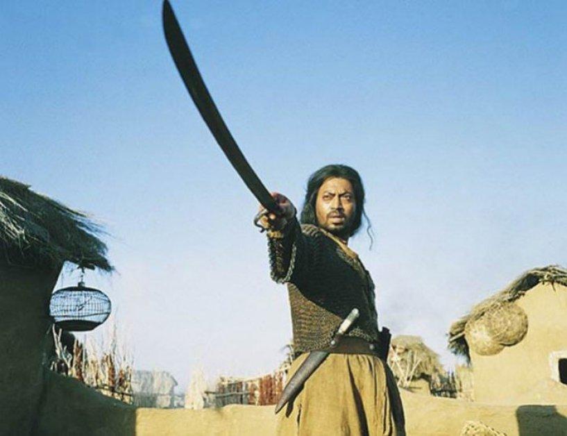 ইরফান খানঃ জাত অভিনয় শিল্পী হয়ে ওঠার পেছনের গল্প