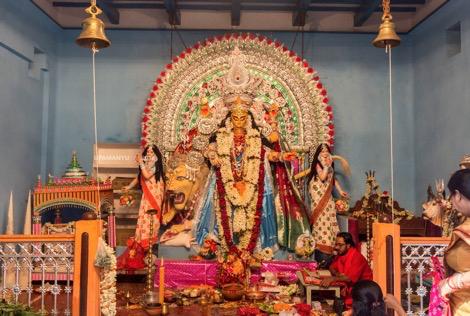 Jaleshwari, Malopara, Jagatdhatri