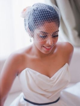 Kalamakeup for bride Sharmini's wedding at LKF Hotel, H.K.