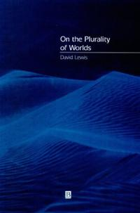 [Book] On the Plurality of Worlds