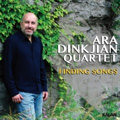 Finding Songs – Ara Dinkjian