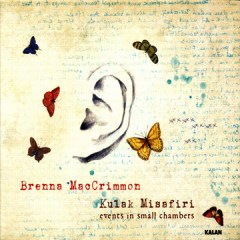 Kulak Misafiri – Brenna MacCrimmon