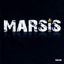 Marsis Dağı – Marsis