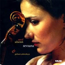 Sevdana – Sevil Ulucan