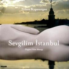 Sevgilim Istanbul – Nikos Kypourgos