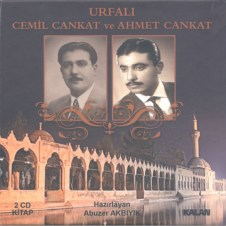 Urfalı Ahmet Cemil Cankat – Ahmet Cemil Cankat