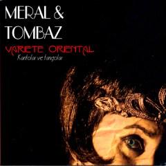 Variete Oriental – Tombaz