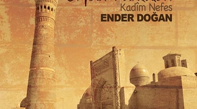 """Ender Doğan """"İrfan Türküleri"""" Albümü 25 Şubat'ta Tüm Müzik Marketlerde!"""