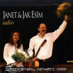 Adio – Janet & Jak Esim Ensemble