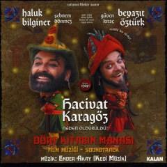 Hacivat Karagöz Neden Öldürüldü – Various Artists
