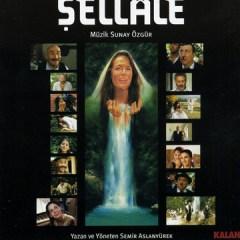Şellale – Sunay Özgür