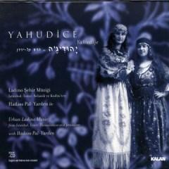 Yahudice – Hadass Pal-Yarden