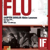 "Flu ""Gaipten Dersler"" Albüm Lansman Konseri"