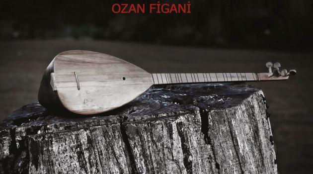 """Ozan Figani """"Arzuhal"""" Albümü Çıktı"""