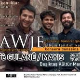 LaWje – Beşiktaş Kültür Merkezi Konseri