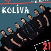 "Koliva ""The Mekan Teras"" Konseri"