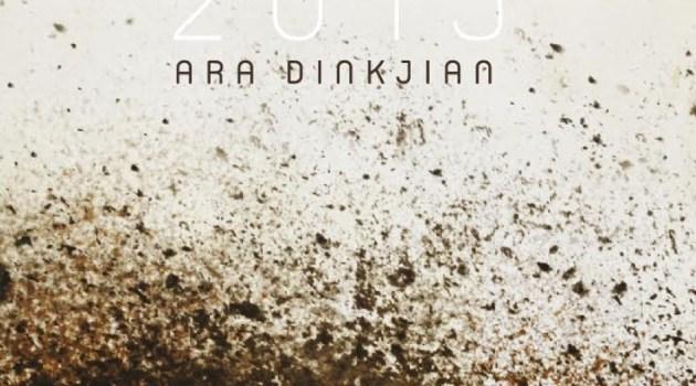 """Ara Dinkjian """"1915 – 2015 / Truth & Hope"""" Albümü 14 Nisan'da Tüm Müzik Marketlerde ve iTunes'da!"""