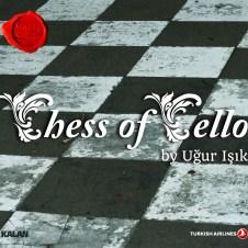 Chess of Cello – Uğur Işık