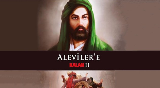 Aleviler'e Kalan 2