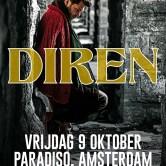 Diren Amsterdam Konseri