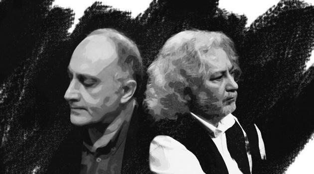 Erkan Oğur & İsmail Hakkı Demircioğlu