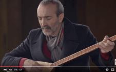 Cengiz Özkan – Dinle Beni Nazlı Yârim (Hayâlmest)