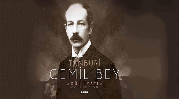 """Tanburi Cemil Bey """"100 Yilin Ardindan Yeniden"""""""