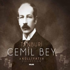 Tanburi Cemil Bey Külliyatı – 10 Disk Collection
