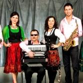 Muammer Ketencoğlu & Balkan Yolculuğu Konseri Esenler'de