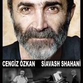 Cengiz Ozkan ve Siavash Shahani Konseri
