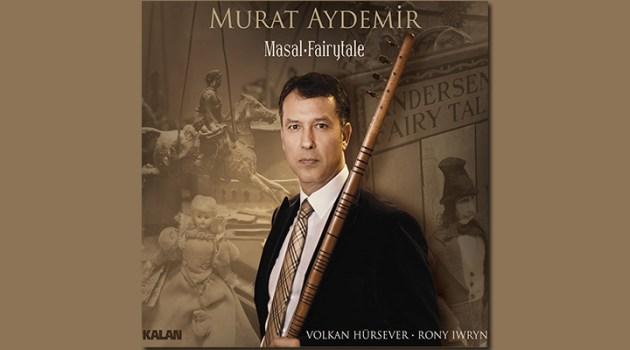 """Murat Aydemir Trio / """"Masal"""""""