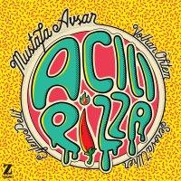 Acılı Pizza – Mustafa Avşar