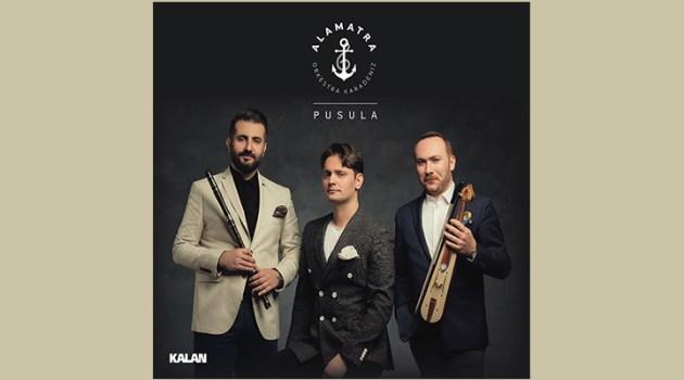 ALAMATRA Orkestra Karadeniz