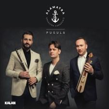 Pusula – Alamatra, Orkestra Karadeniz