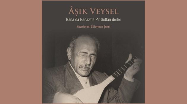 Aşık Veysel'in, yarım yüzyıllık saklı ses hazi̇nesi̇