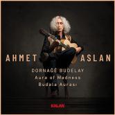 Ahmet Aslan'da yeni albüm: Dornağe Budelay