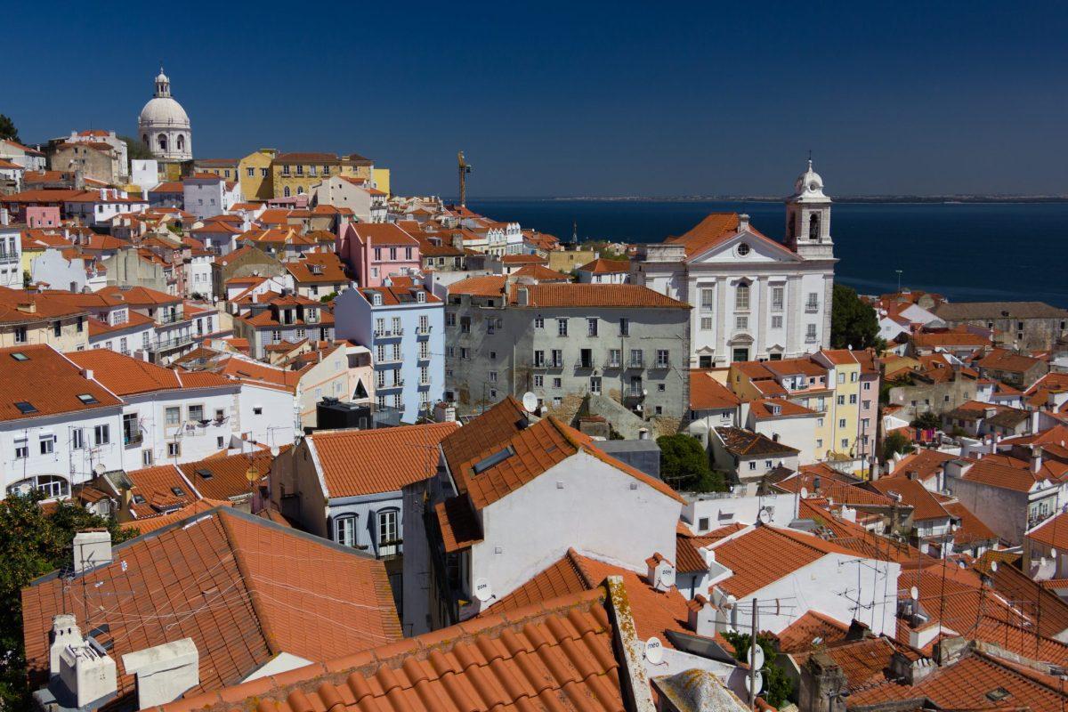 Lisszabon - városnézés a legjavából