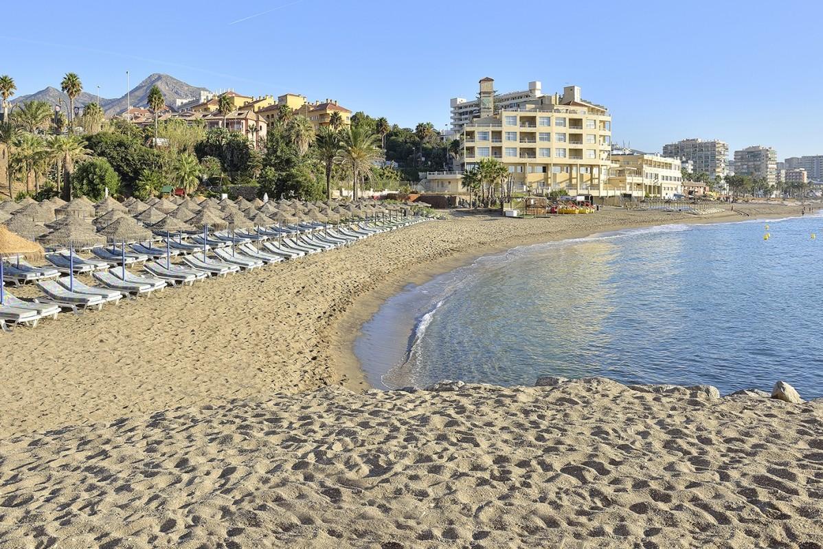 Malaga és a Costa del Sol, amikor beleszerettem Spanyolországba