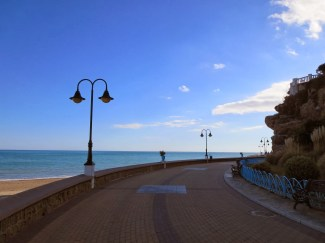 walk in torremolinos