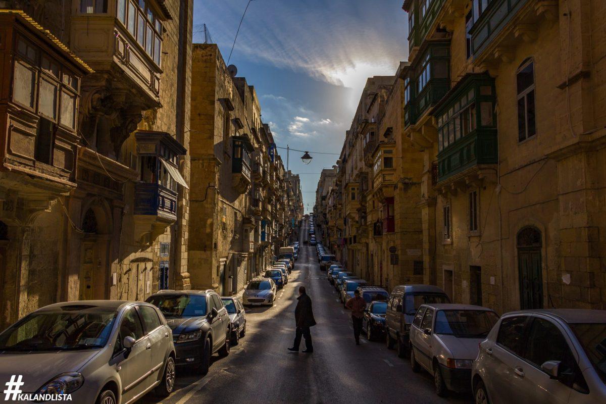 Valletta, Málta - minden, ami jól jöhet a tervezéshez