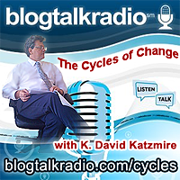 K. David Katzmire on Cycles Radio