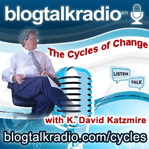 The Cycles of Change radio program