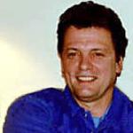 david katzmire in blue shirt