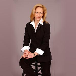 Deborah Paulmann makeup artist