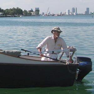 Rene Vidmer - World Traveler