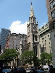 Marble Collegiate Church