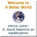 A Better Word guest: K. David Katzmire