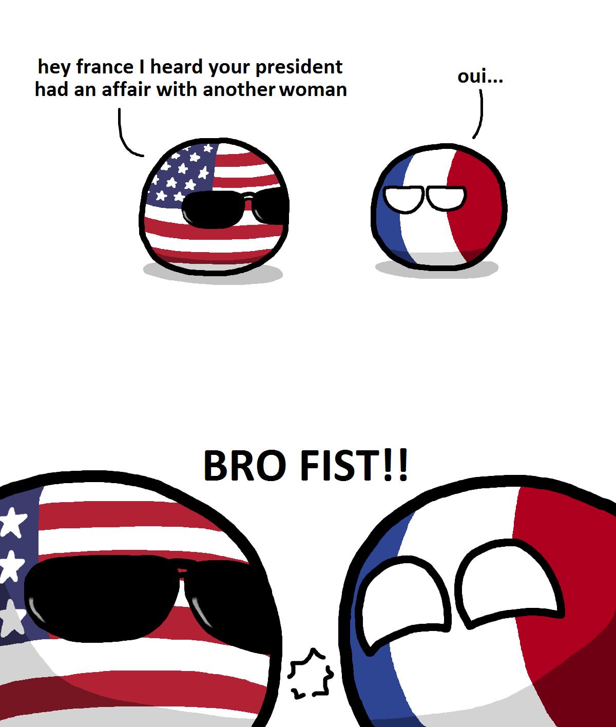 Franceball Drawception
